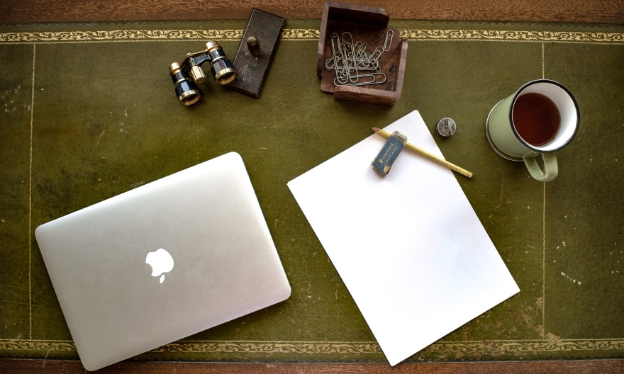 Work desk-3